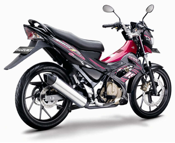 Array - motorcycle  new the 2013 suzuki satria f150  rh   motorcycle manual download blogspot com