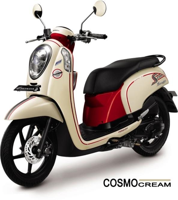 Scoopy FI Cosmo Cream