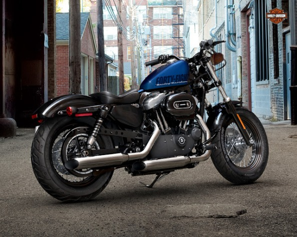 13-hd-forty-eight-c02-Harley Davidson Bikes wall paper