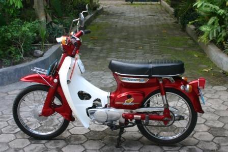 honda-C70-tahun-1978