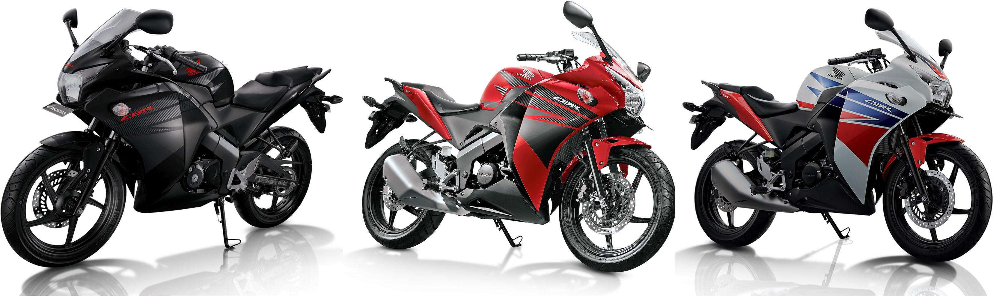 Cbr150r Teras Belitong Blog Laman 2 All New Cbr 150r Racing Red Kota Semarang