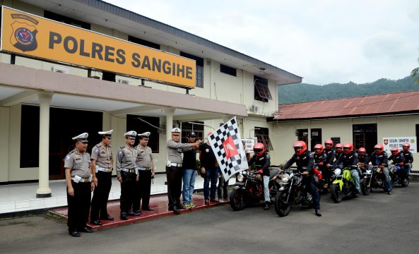 Triple S Sangihe