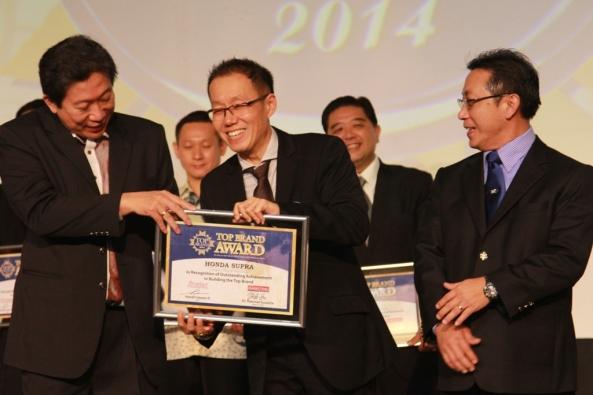 AHM Award