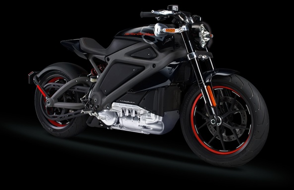 Harley-Davidson-Project-Livewire-electric-11