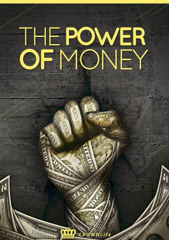 thepowerofmoney