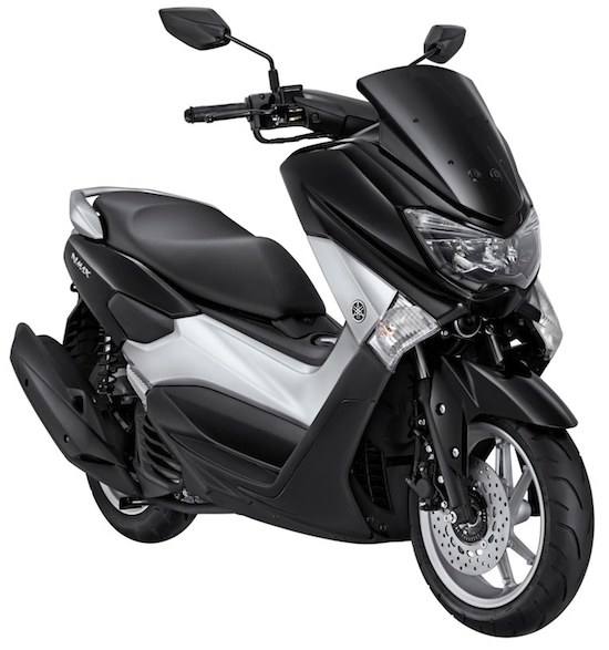 Yamaha-NMAX-Zenith-Black