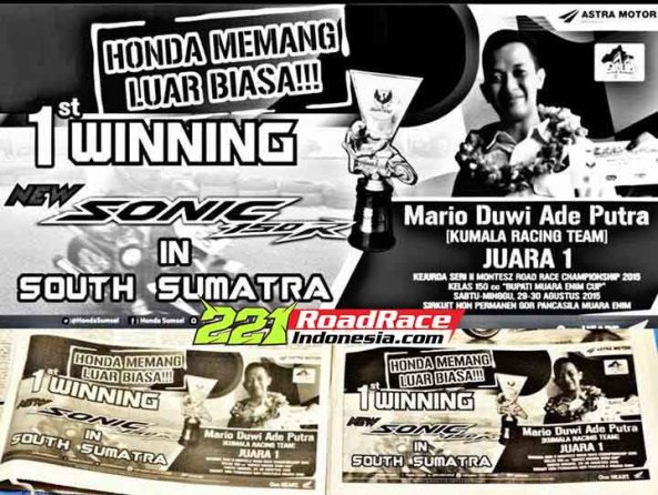 Honda-New-Sonic-150R-Juara-Road-Race-Motoprix