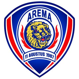 arema logo vector