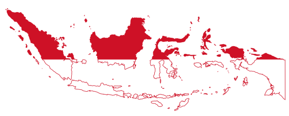 Flag_map_of_Indonesia